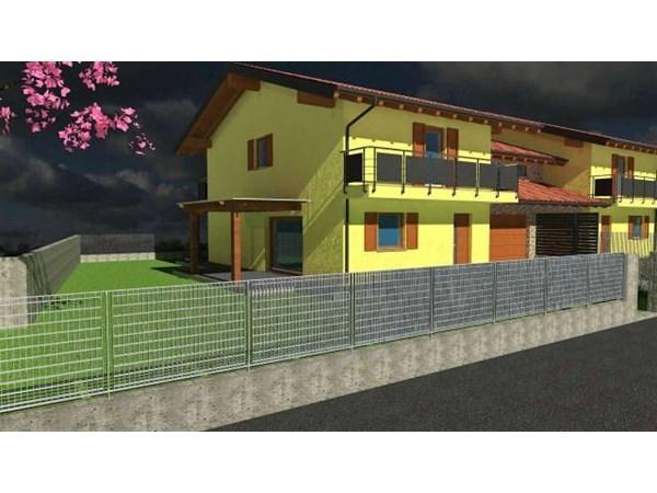 Vente Maison 5 pièces 170m² Cividale Del Friuli