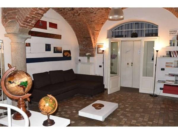 Vente Appartement 3 pièces 135m² Milano