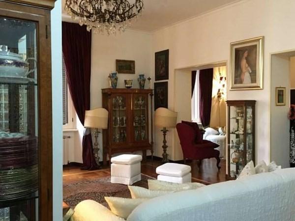 Vente Appartement 5 pièces 207m² Roma
