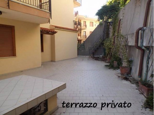 Vente Appartement 3 pièces 89m² Cipressa