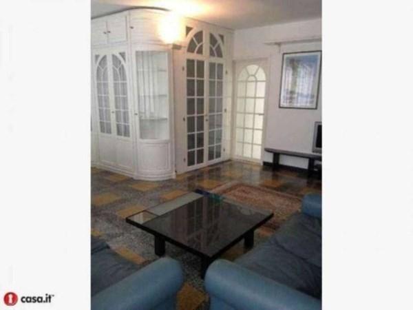 Vente Appartement 4 pièces 150m² Rapallo