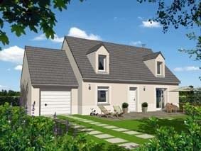 Maison  5 pièces + Terrain 345 m² Combs-la-Ville par MAISON FAMILIALE - Les Pavillons sous Bois