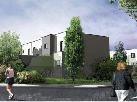Maison  4 pièces + Terrain 418 m² Saint-Priest par MAISONS AXIAL