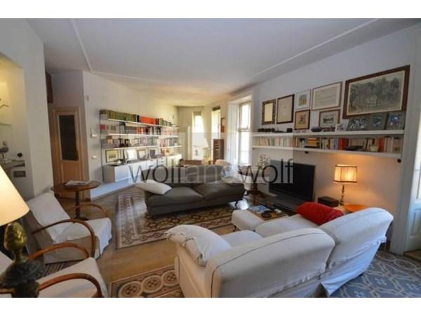 Vente Appartement 4 pièces 220m² Milano
