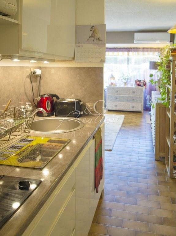 Vente Appartement 2 pièces 29,53m² Mandelieu-la-Napoule