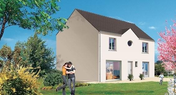Maison  6 pièces + Terrain 410 m² Pontault-Combault par MTLF
