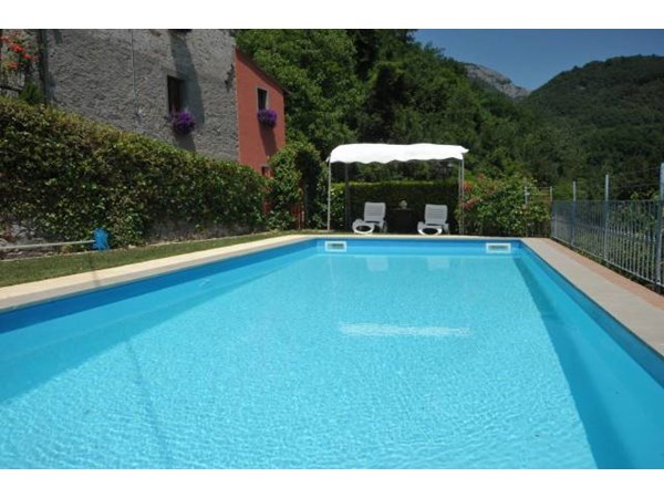 Vente  170m² Villa Collemandina