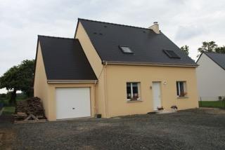 Maison  6 pièces + Terrain 476 m² Lauzach par VILLADEALE VANNES