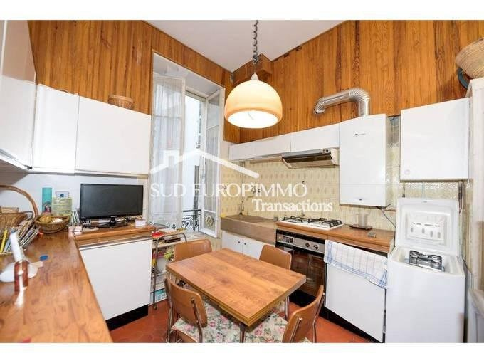 Vente Appartement 4 pièces 102m² Nice