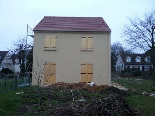 Maison  4 pièces + Terrain 210 m² Tremblay en France (93290) par MAISONS PIERRE