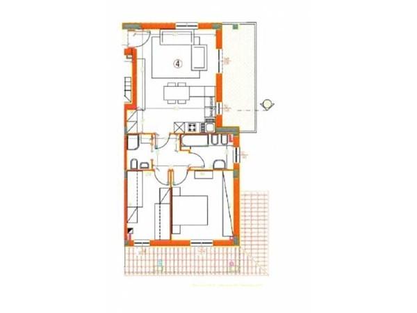 Vente Appartement 82m² Fano