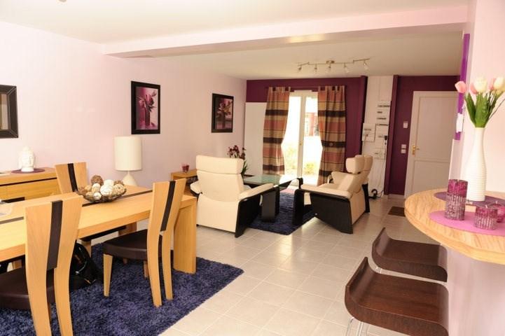 Maison  4 pièces + Terrain 502 m² Aunay-sous-Crécy par MAISONS PIERRE