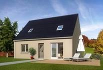 Maison  6 pièces + Terrain 320 m² Plaisir par MAISONS SESAME
