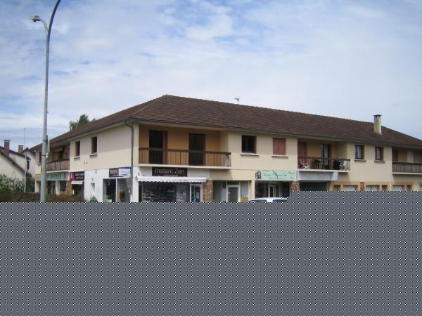 Location Local 46,9m² Janville sur Juine