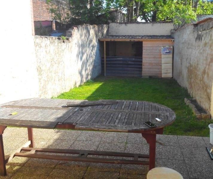 Vente Maison 4 pièces 90m² Tourcoing