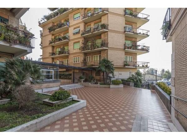 Vente Appartement 5 pièces 145m² Roma