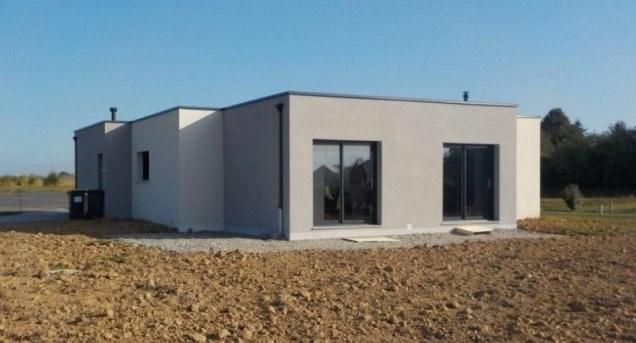 Vente Projet de construction 122m² Montlaur