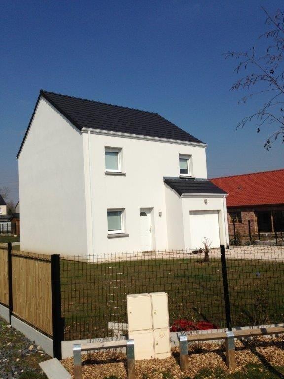 Maison  5 pièces + Terrain 383 m² Étréchy par MAISONS.COM