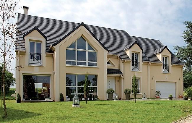 Terrain  de 875 m² Chantilly par LE PAVILLON FRANÇAIS