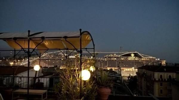 Vente Appartement 6 pièces 190m² La Spezia