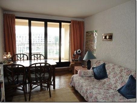 Vente Appartement 2 pièces 45m² Cogolin