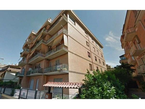 Vente Appartement 4 pièces 150m² Roma