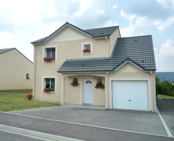 Maison  5 pièces + Terrain 443 m² Pulnoy par VESTA ESPACES