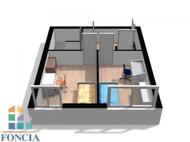 vente maison 5 pi ces osny maison f5 t5 5 pi ces 110m 257000. Black Bedroom Furniture Sets. Home Design Ideas