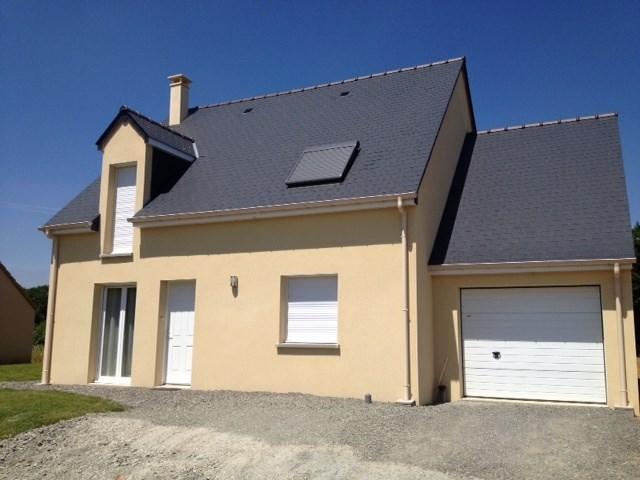 Maison  6 pièces + Terrain 520 m² Laigné par VILLADEALE SIEGE