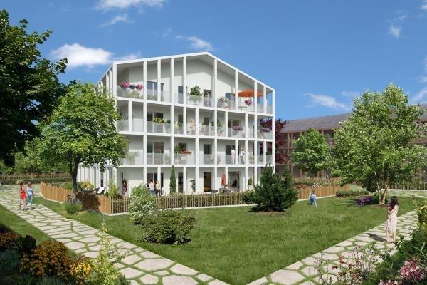 Open square maisons et appartements programme immobilier - Maisons et appartements magazine ...