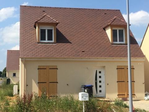 Maison  5 pièces + Terrain 700 m² Esbly par MAISONS PIERRE
