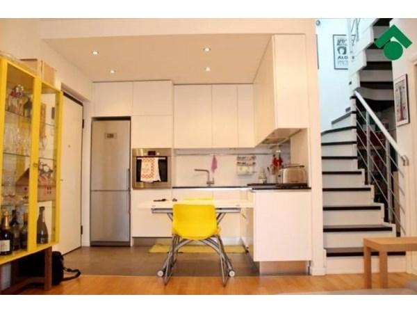 Vente Appartement 2 pièces 77m² Bergamo