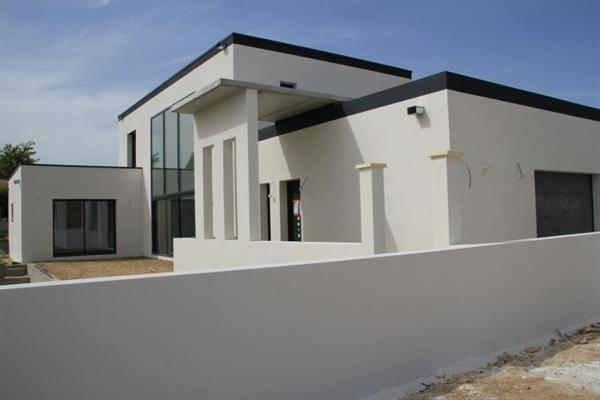 Maison  4 pièces + Terrain 410 m² La Grande-Motte par ZIGLIANI BATISSEUR - AGENCE DE MONTPELLIER