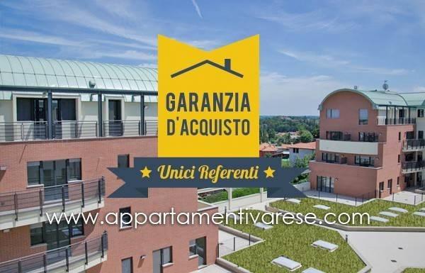 Vente Appartement 4 pièces 126m² Varese