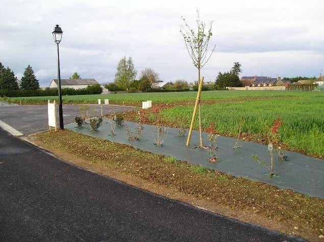 Terrain  de 295 m² Fontenay-le-Vicomte par SNC GAUTIER ET CIE