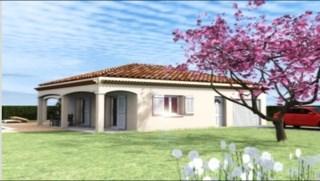 Maison  5 pièces + Terrain 1620 m² Vinon-sur-Verdon par TRADICONFORT 83