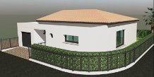 Maison  4 pièces + Terrain 285 m² Trouillas (66300) par A M CONSTRUCTIONS