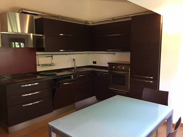Vente Appartement 4 pièces 153m² Inverigo