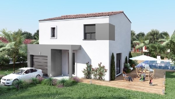 Maison  350 m² Montpellier par VILLAS BELLA 30