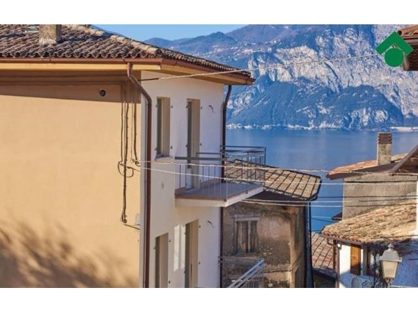 Vente Appartement 3 pièces 75m² Brenzone sul Garda