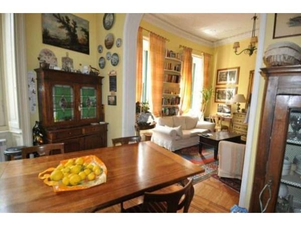 Vente Appartement 6 pièces 177m² Genova