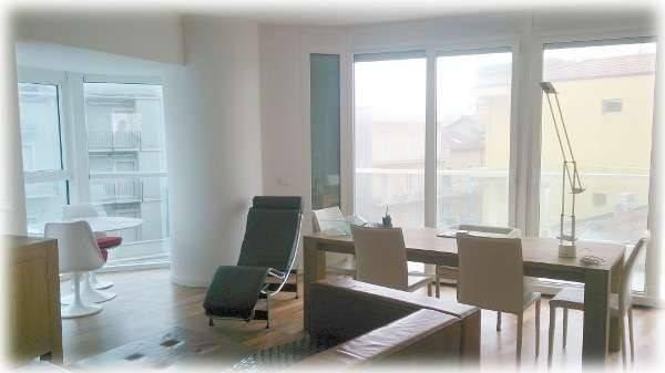 Vente Appartement 3 pièces 98m² Cattolica