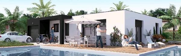 Maison  350 m² Laverune par VILLAS BELLA
