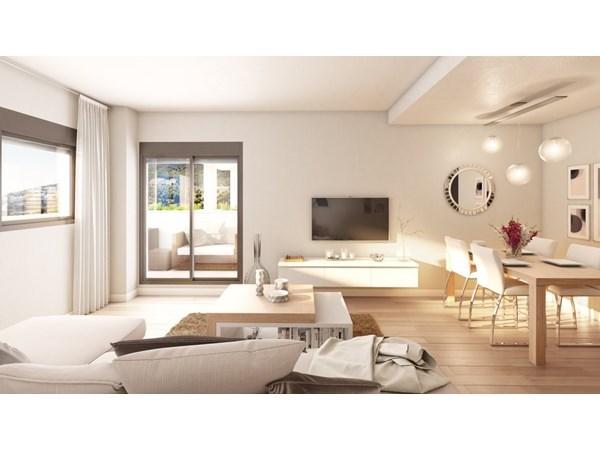 Vente Appartement 3 pièces 110m² Benalmadena