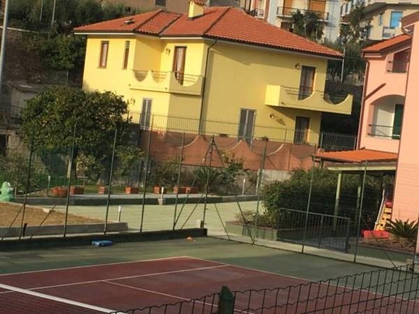Vente Appartement 5 pièces 114m² Spotorno