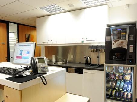 Location Bureau 10m² Lyon 3ème
