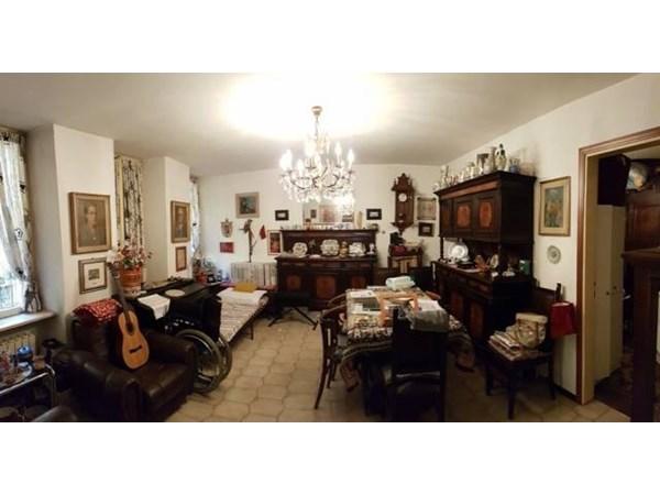 Vente Appartement 3 pièces 110m² Bergamo