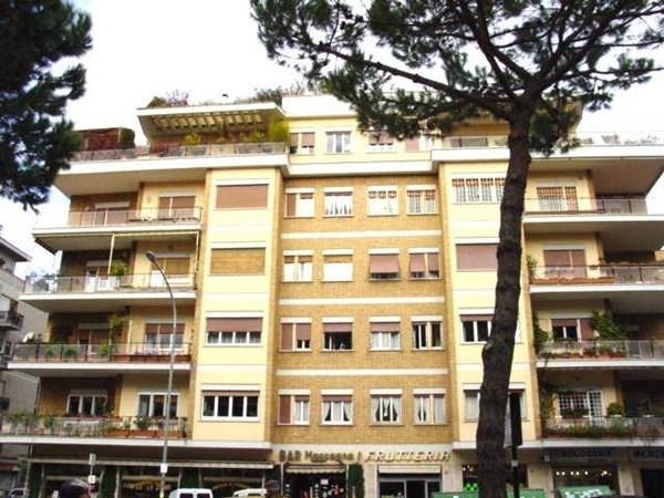 Vente Appartement 4 pièces 90m² Roma