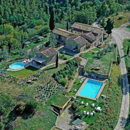 Vente  906m² San Casciano In Val Di Pesa