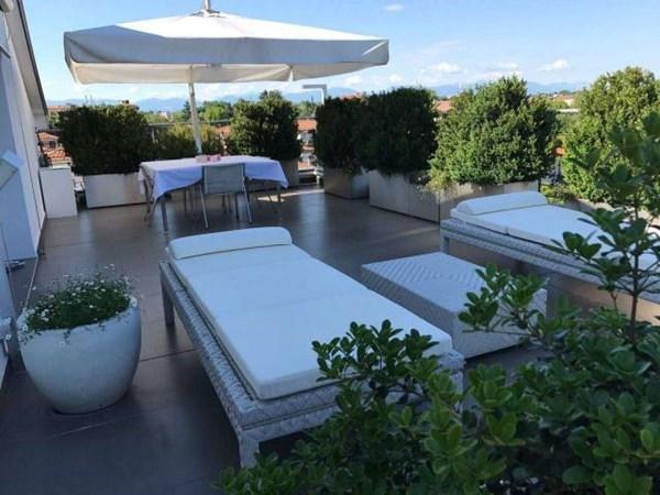 Vente Appartement 4 pièces 190m² Treviso